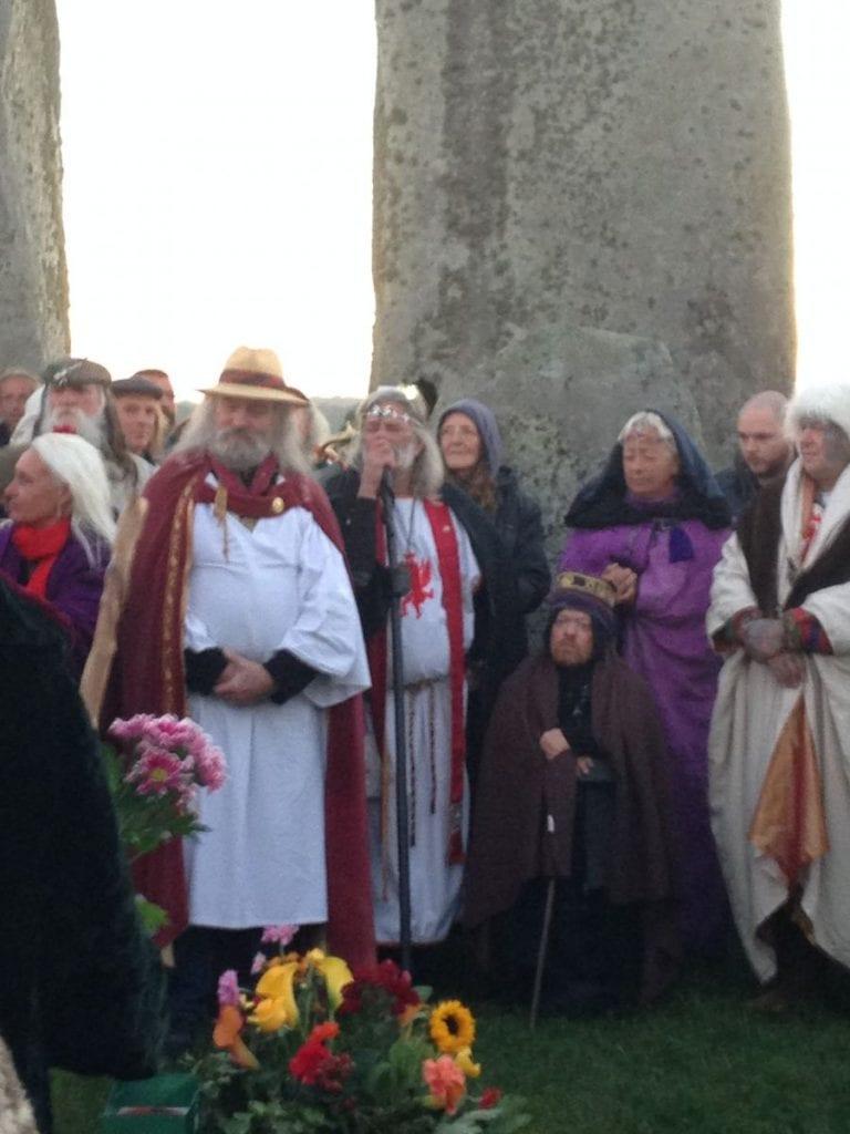 Various incl Stonehenge Equinox 303