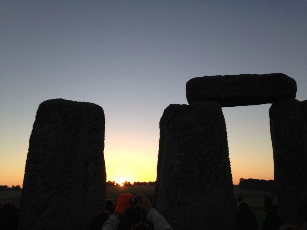 Various incl Stonehenge Equinox 315