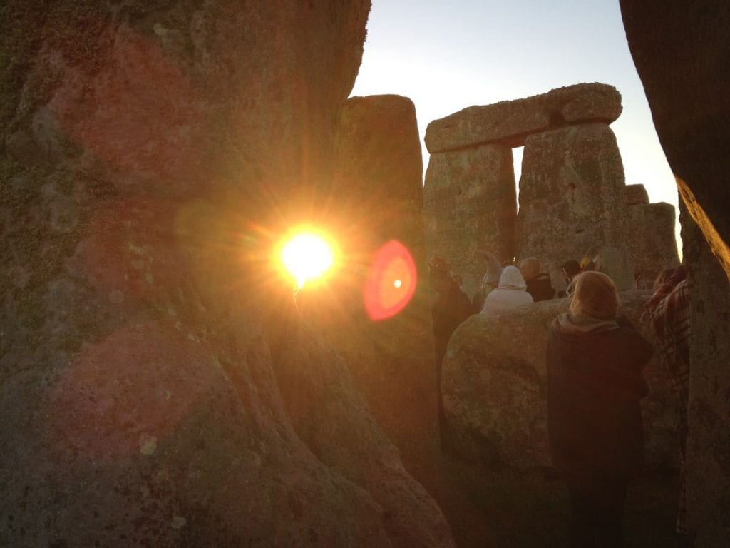 Various incl Stonehenge Equinox 332